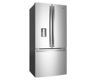 WESTINGHOUSE 524L S/S FRENCH DOOR FRIDGE - ICE AND WATER - WHE5260SA