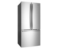 WESTINGHOUSE 524L S/S FRENCH DOOR FRIDGE - WHE5200SA