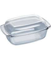 BOSCH GLASS ROASTING DISH - HZ915001