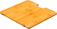 ABEY TIMBER CHOPPING BOARD - CBB390