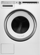 ASKO 8KG LOGIC WASHER - 1600RPM - W4086C.W.AU