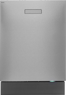 ASKO S/STEEL BUILT IN XXL DISHWASHER - TURBO DRY - DBI654IBXXLS