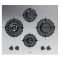 BARAZZA 65CM MOOD GAS COOKTOP - 1PMD64