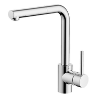 ABEY LUCIA SQUARE PULLOUT TAP - 3K6
