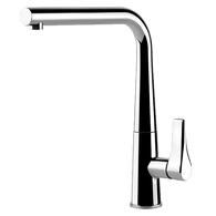 ABEY GESSI EMPORIO PROTON CONCEALED CHROME TAP - 17175