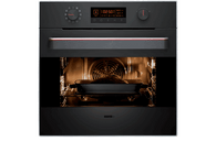 SCHWEIGEN.IN 60CM MULTI-FUNCTION OVEN - TOUCH DISPLAY & SELECTOR DIAL - IN10EB
