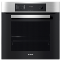 MIELE 60CM PURELINE CLEANSTEEL OVEN - H2267-1 B