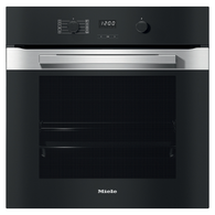 MIELE 60CM PURELINE CLEANSTEEL OVEN - H2860 B