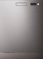ASKO STAINLESS STEEL BUILT IN DISHWASHER - DBI243IB.S.AU
