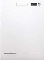 ASKO WHITE BUILT IN DISHWASHER - DBI253IB.W.AU