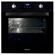 ARTUSI 60CM BUILT IN ELECTRIC OVEN - AO676B