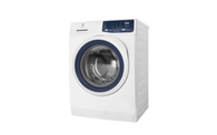 ELECTROLUX 7.5KG QUICK 15 OPTION FRONT LOAD WASHER -EWF7525DQWA