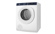 ELECTROLUX 8KG CONDENSER DRYER WITH SENSOR DRY - EDC804BEWA