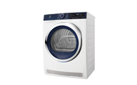 ELECTROLUX 8KG HEAT PUMP DRYER WITH Wi-Fi - EDH803BEWA