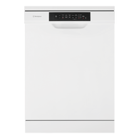 WESTINGHOUSE WHITE FREESTANDING DISHWASHER - WSF6604WA