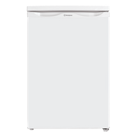 WESTINGHOUSE 124L WHITE BAR FRIDGE - WIM1200WD