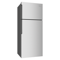 WESTINGHOUSE 460L STAINLESS STEEL TOP MOUNT FRIDGE - WTB4600SB