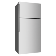 WESTINGHOUSE 536L STAINLESS STEEL TOP MOUNT FRIDGE - WTB5404SC