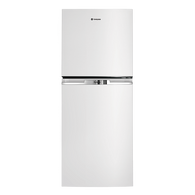 WESTINGHOUSE 370L WHITE TOP MOUNT REFRIGERATOR - WTB3700WG