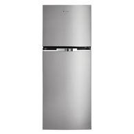 WESTINGHOUSE 370L STAINLESS STEEL TOP MOUNT REFRIGERATOR - WTB3700AG