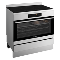 WESTINGHOUSE 90CM ELECTRIC FREESTANDING COOKER - WFE946SD