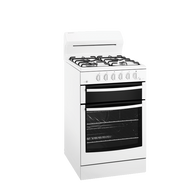 WESTINGHOUSE 54CM FREESTANDING OVEN - WLG503WB