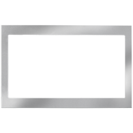 ILVE STAINLESS STEEL TRIMKIT FOR IV600 MICROWAVES - IVTK60