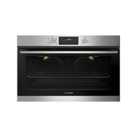 WESTINGHOUSE 90CM STAINLESS STEEL MULTI-FUNCTION OVEN - WVE915SC