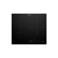 WESTINGHOUSE 60CM  3 ZONE INDUCTION COOKTOP - WHI633BC