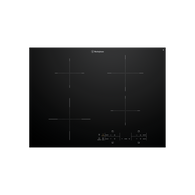 WESTINGHOUSE 70CM 4 ZONE INDUCTION COOKTOP - WHI743BC