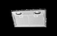 ELECTROLUX 70CM STAINLESS STEEL INTEGRATED RANGEHOOD - ERI712SA