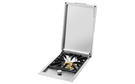 BEEFEATER SIGNATURE PROLINE BUILT IN SIDE BURNER - BSW318SA