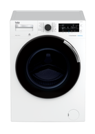 BEKO 10KG WHITE FRONT LOADER WASHING MACHINE - BFL103ADW