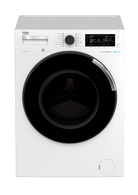 BEKO 8.5KG WHITE FRONT LOADER WASHING MACHINE - BFL853ADW