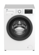 BEKO 10KG WHITE FRONT LOADER WASHING MACHINE - BFL1010W