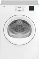 BEKO 7KG WHITE VENTED TUMBLE DRYER - BDV70WG