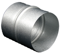 WHISPAIR CONNECTOR SLEEVE FOR 150MM DUCTING - X1RD.150ECON