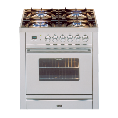 Electrolux EI30EW45PS one the few electric wall double