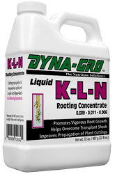 Dyna-Gro KLN Rooting Concentrate Quart Size (32oz)