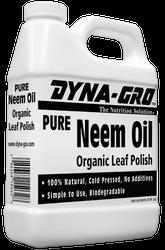 Dyna-Gro Neem Oil Quart Size (32oz)