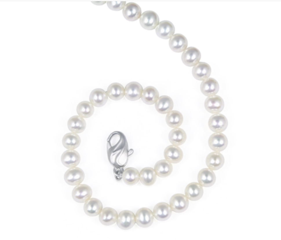 Honora Girls Honora Womens pearl necklaces