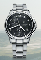 Swiss Army Officers Chronograph - 241592