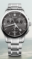 Swiss Army Alliance Chronograph - 241478