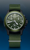 Swiss Army Original Chronograph - 241531
