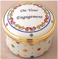 Staffordshire On Your Engagement