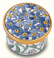 Staffordshire Forget Me Not