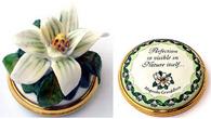 Staffordshire Magnolia Bonbonniére