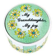 Staffordshire My Granddaughter