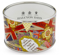 HALCYON DAYS THE GLORIOUS REIGN CUFF