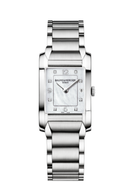 BAUME & MERCIER HAMPTON - 10050